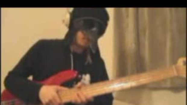 Amature Bass 1