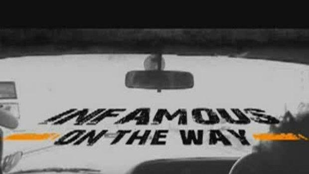 ละเลย เพลงเพราะอันดับหนึ่ง ที่ทำให้ Infamous สร้าง