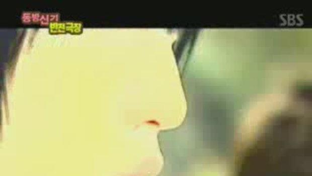MV จากหนุ่มๆดงบังชินกิ