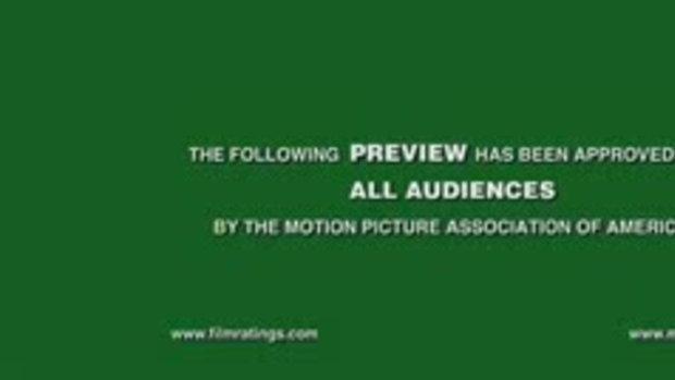 ตัวอย่างภาพยนตร์เรื่อง Terminator Salvation