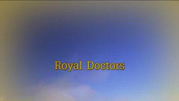 แพทย์พระราชทาน