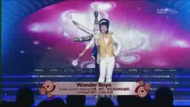 Wonder Boys 2 (Dec 29, 2008)