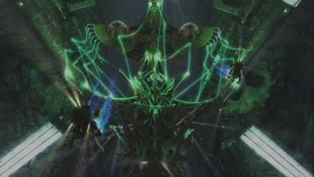 Final Fantasy XIII [Gameplay Trailer]