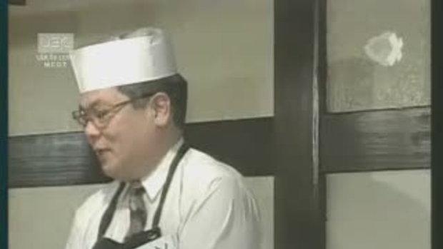 TV แชมป์เปี้ยน: อาหารอร่อยเกรดB 4