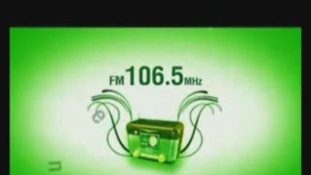ตัวอย่างรายการ Green Channel