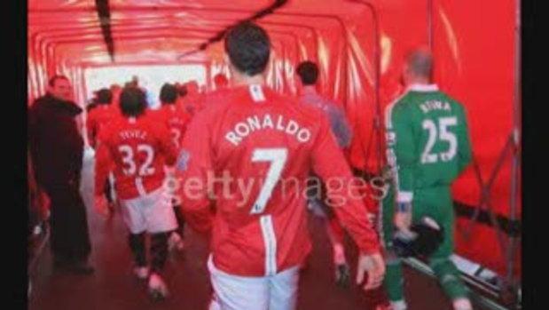 ไม่หนี ไม่แพ้ Manchester United