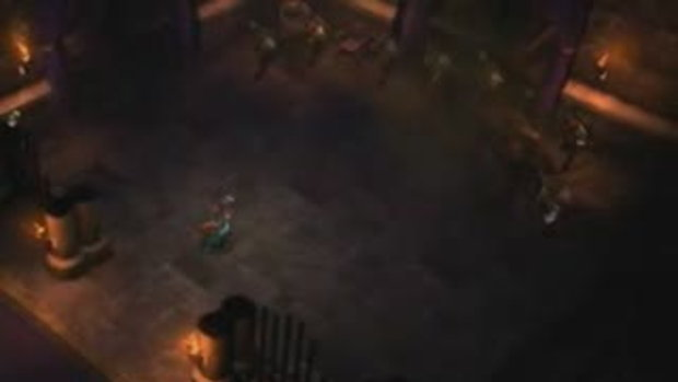 Diablo III [aprilfool 1]