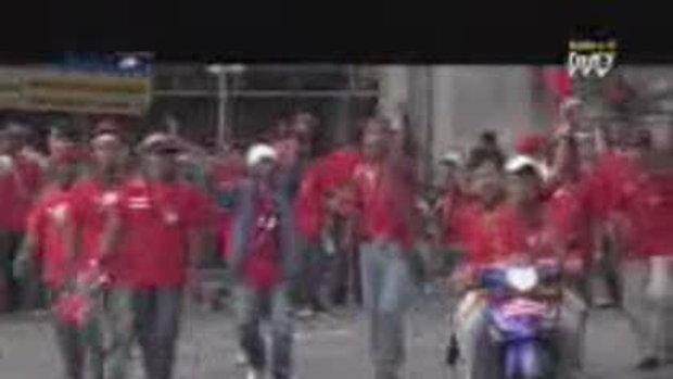 ประมวลเหตุการณ์คนเสื้อแดง