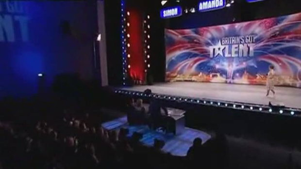 Britains Got Talent 2009 Episode 1 : Susan Boyle