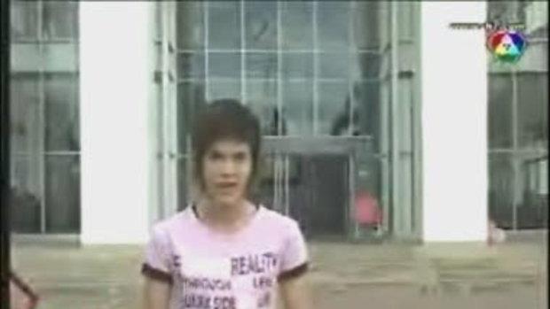 เรื่องจริงผ่านจอ : สาวคลั่งคอลอดลูกกลางฝน(2)