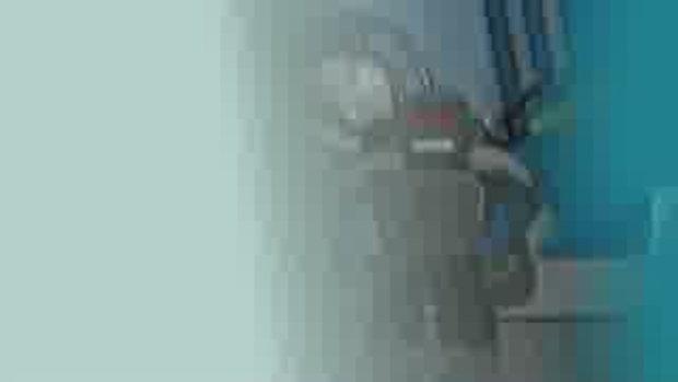 Alan Wake [E3 2009 Presscon Gameplay]