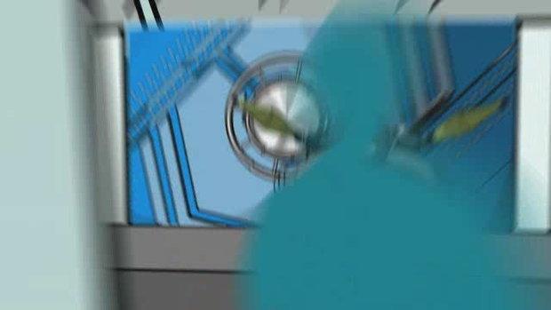 Halo Reach [E3 2009 Presscon]