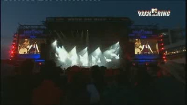 Placebo - Bitter End live @ MTV Rock Am Ring