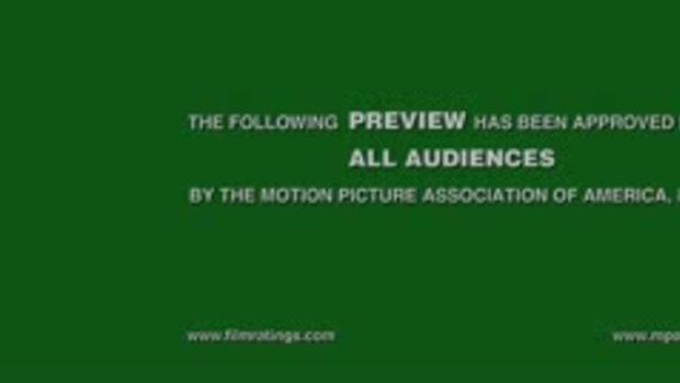 G-Force - Trailer [HD]