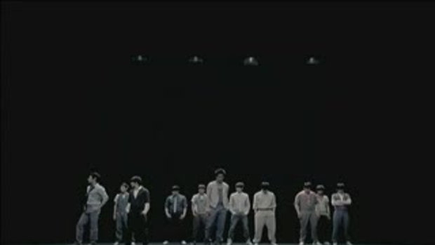 It's you MV - Only dance ver.