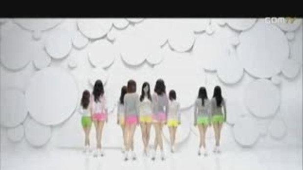 Mv Girls' Generation (SNSD) -