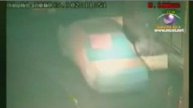 ห้องสืบสวนหมายเลข9:เบาะเเสแก๊งค์ขโมยรถ