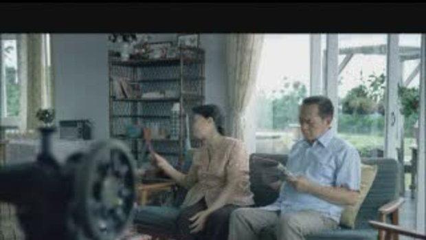 TVC- NESCAFE Red Cup เนสกาแฟ ชุด ครอบครัว