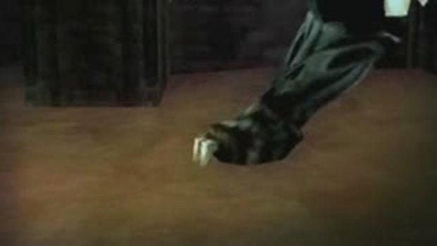 God Eater [Vasura Gameplay]