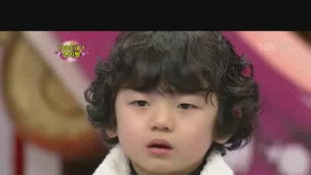 นิชคุน ออกรายการ Star King