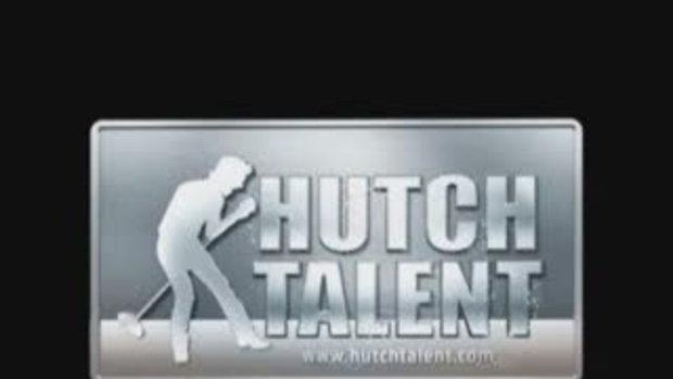 Hutch talent โค้งสุดท้าย