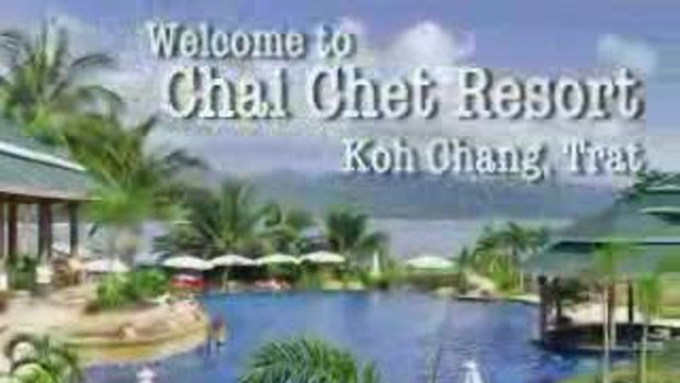 Chai Chet Resort,Koh Chang