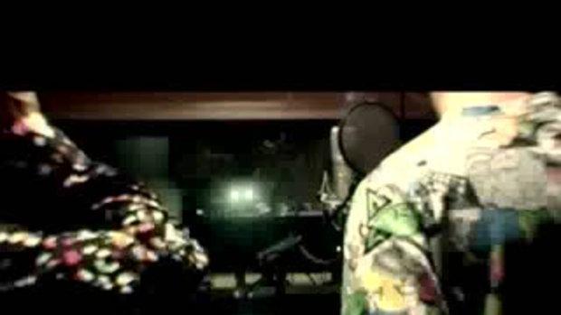 MV เพลงยังไหว - บุสดาเบส (Ost.จีจ้า ดื้อสวยดุ)