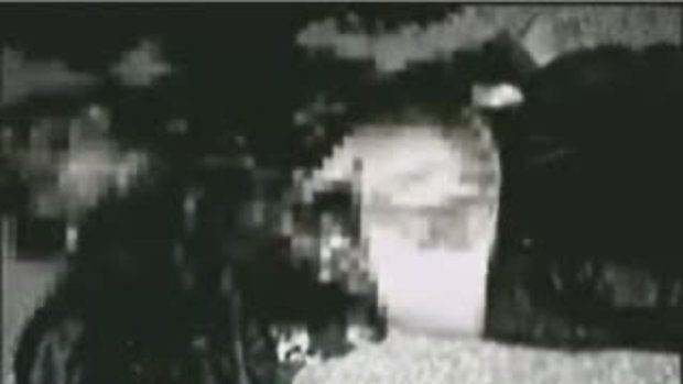 ห้องสืบสวนหมายเลข 9 : แกะรอยคดีอุ้มฆ่า (1)