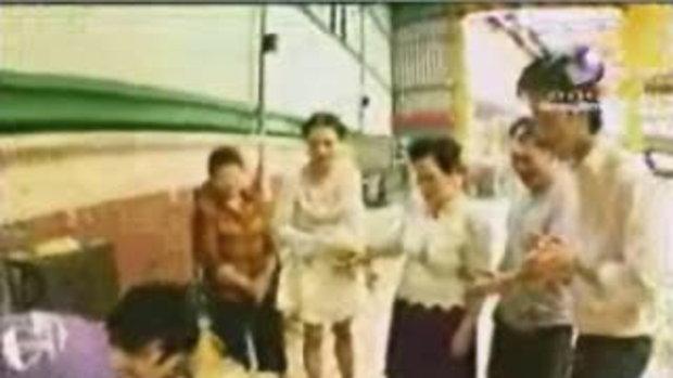 วีไอพี : แม่กิมไล้ขนมหวานพันล้าน (2)