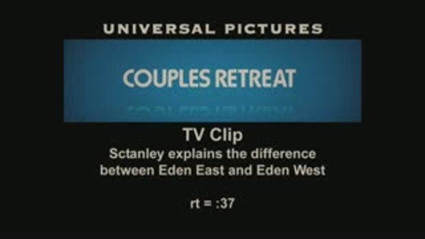 คลิปพิเศษจากหนัง COUPLE RETREATS (7)