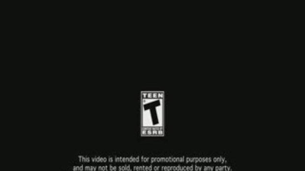 Command & Conquer 4 [Crawler Trailer]