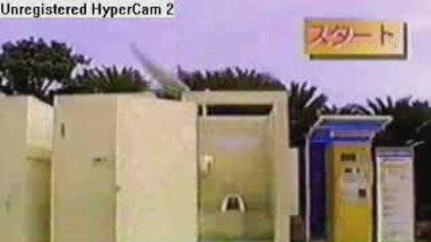 เข้าห้องน้ำสาธารณะที่ญี่ปุ่น ระวังเจอแบบนี้!!! ภาค