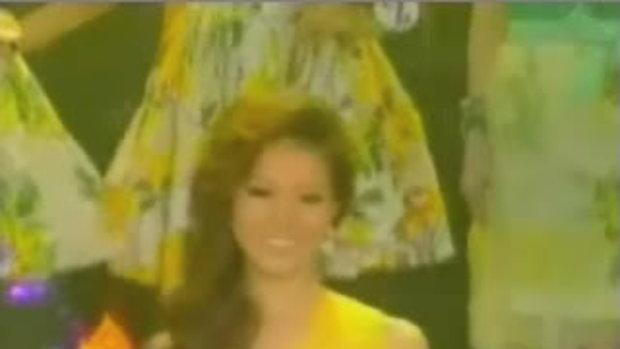 วีไอพี : โจอี้ อรวิภา นางสาวไทย 52 (2)