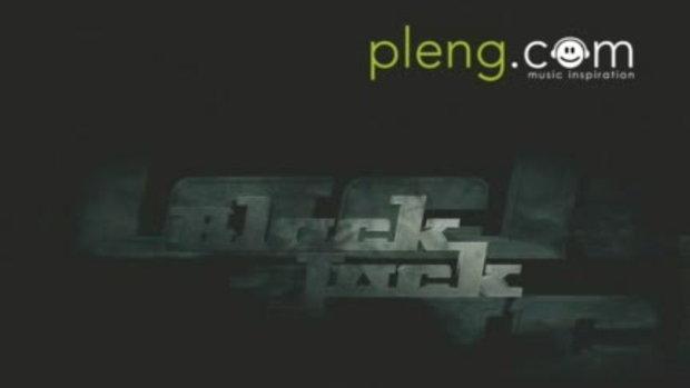 สัมภาษณ์ Black Jack กับ MV Love Me If U Can