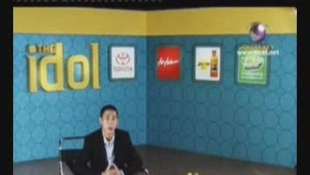 ดิ ไอดอล The Idol คนบันดาลใจ - บอย โกสิยพงศ์