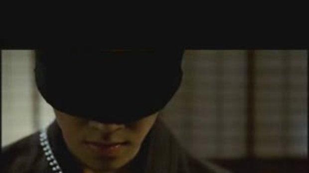 คลิปจากหนัง Ninja Assassin - for an entire year