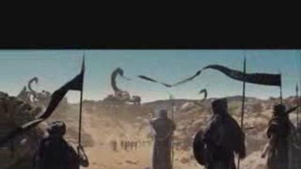 ตัวอย่างหนังเรื่อง Clash of the Titans (ซับไทย)