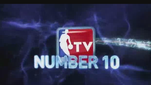 NBA Top 10 Highlight  16 พฤศจิกายน 2009 HQ
