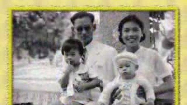 ZOOM  ZOOM Thailand  ตอนที่ 21 งานวันพ่อแห่งชาติ (