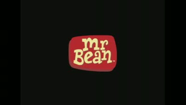 Mr Bean - Mind the Baby