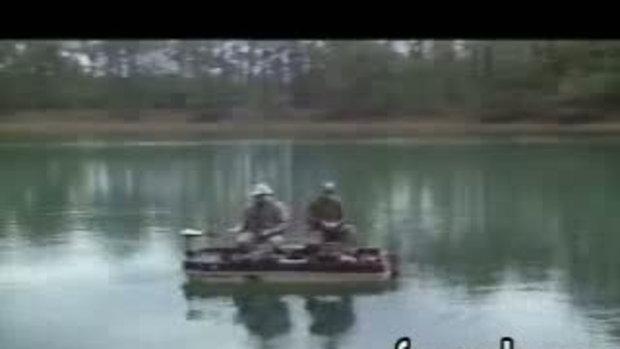 เรื่องขำๆจากการตกปลา...!