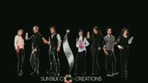 Sunsilk Co-creations : Salon Opening