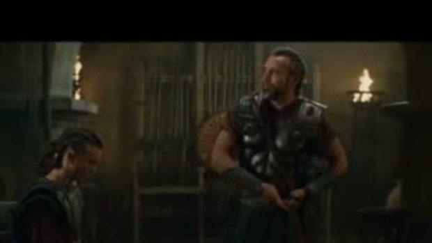 ตัวอย่างหนัง Clash of the Titans (4)