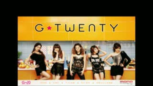เพลง Don't Worry - G-TWENTY with Photo Slide (Full