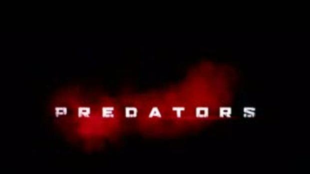 คลิปจากภาพยนตร์เรื่อง Predators (2)