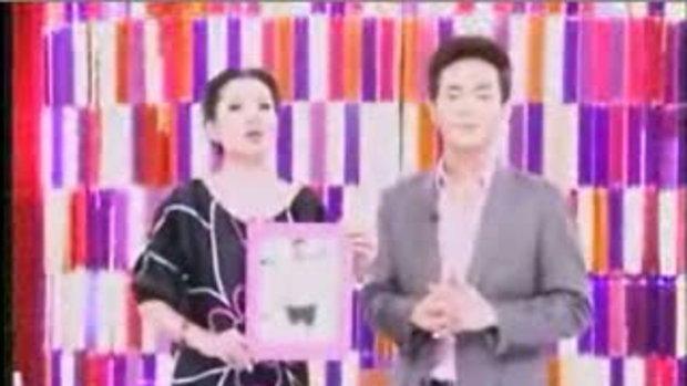 วีไอพี : คนไทยแข่งลดน้ำหนักระดับเอเชีย(1)