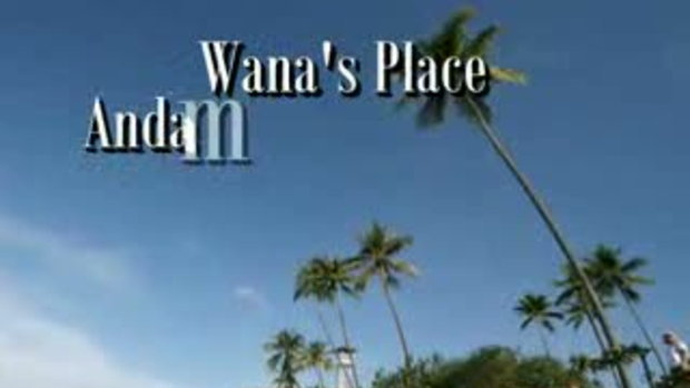 Wanna's Place,Ao-nang Krabi -www.travelthailandtv.