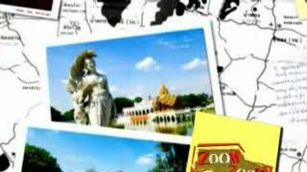 ZOOM ZOOM Thailand : ตอนที่ 39 สวนทิวลิปนนท์ (3)
