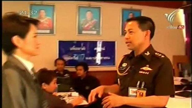 ThaiPBS สัมภาษณ์พันเอกสรรเสริญ แก้วกำเนิด ผู้พันไก
