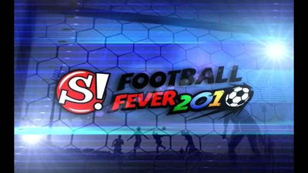 Sanook! football fever 2010 ep.5 [2/3]